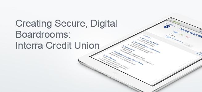 Creating Secure, Digital, Boardrooms