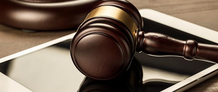 The Law of eSignatures