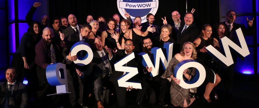 Main PowWOW 2018 Image 2