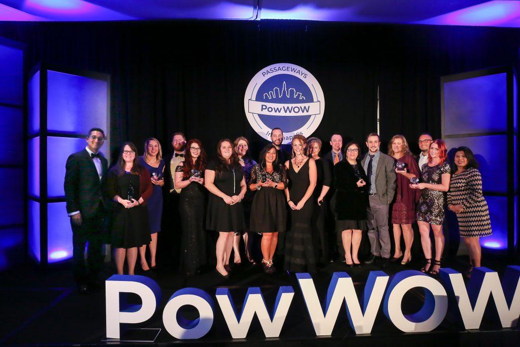 All Bestie Winners PowWOW 2018