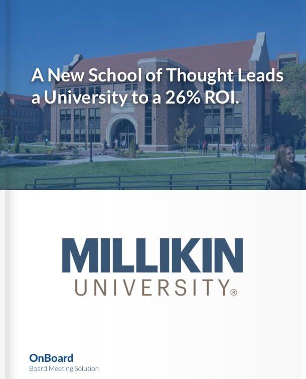 Milikin Case Study