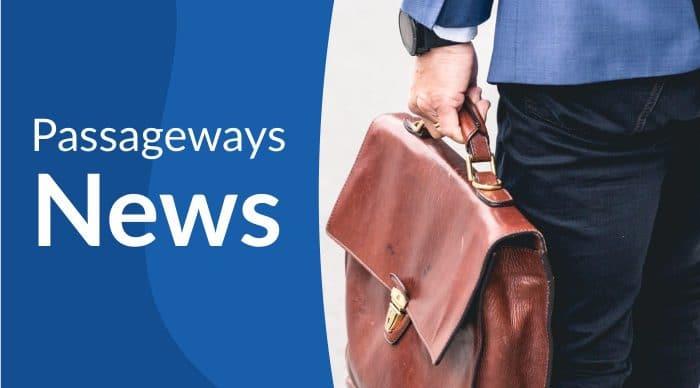 Passageways Partnership news