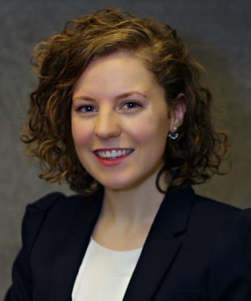 Rebecca Hawk