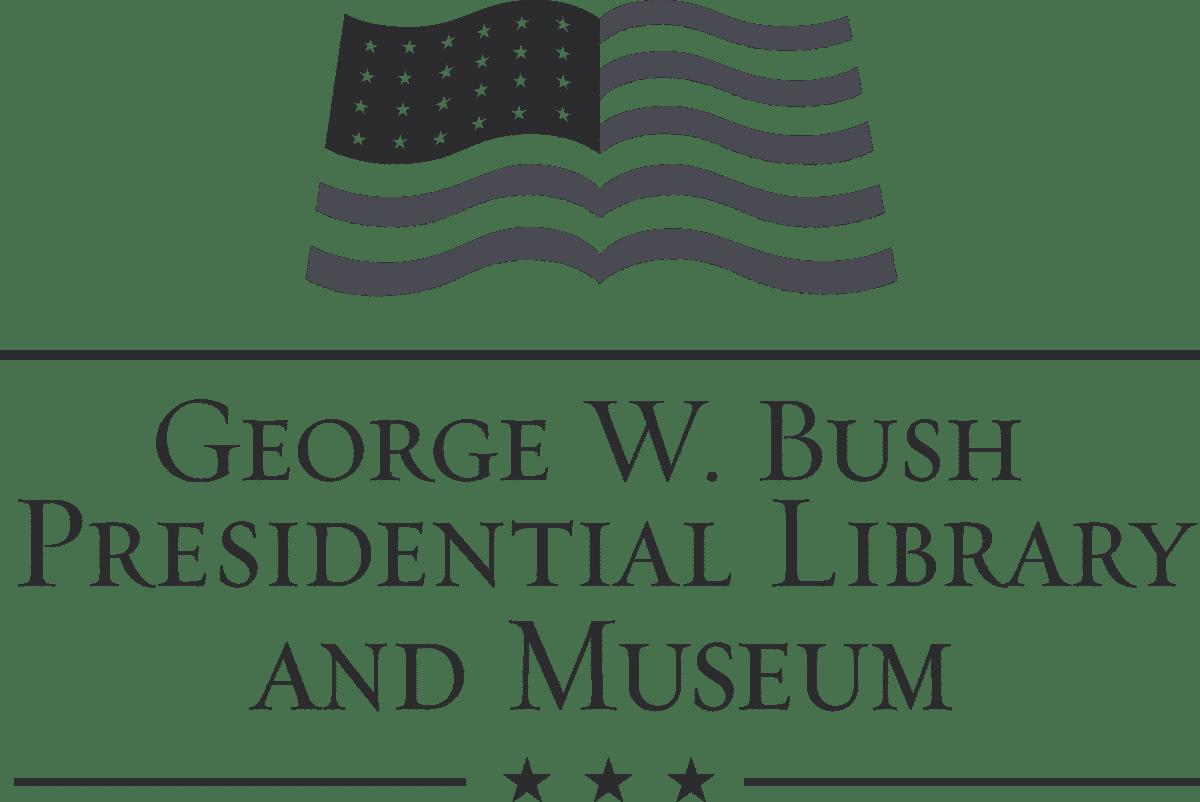 George Bush Logo Final