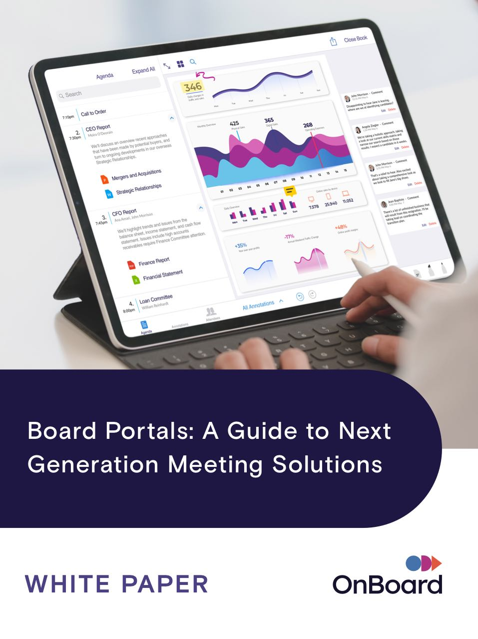 A Guide To Next Generation Meeting Solutions