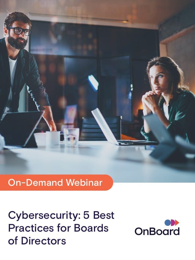COVID -19 & Cybersecurity: Best Practices for Your Remote Workforce