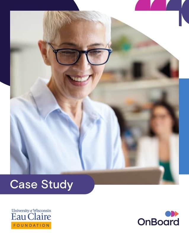 Eau Claire Foundation Case Study