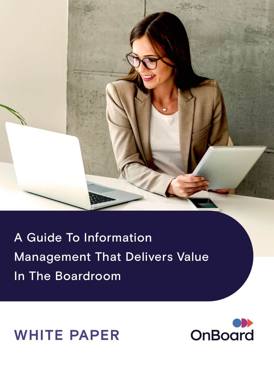 A Guide To Information Management That Delivers Value