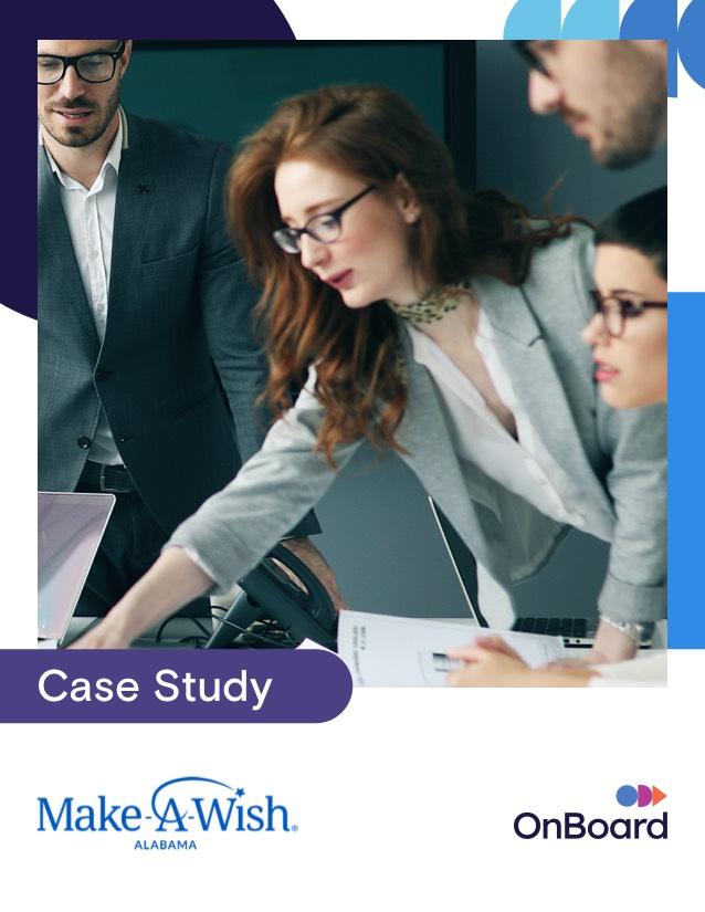 Make a Wish Case Study