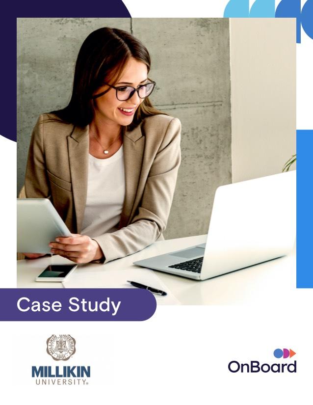 Millikin University Case Study