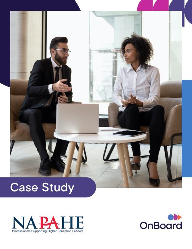 NAPAHE Case Study