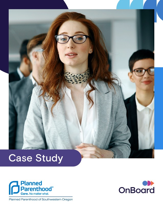 Planned Parenthood Case Study