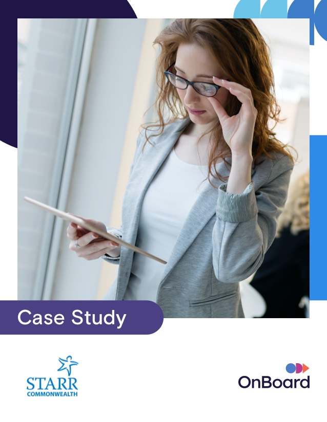 Starr Commonwealth Case Study