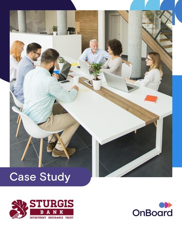 Sturgis Case study