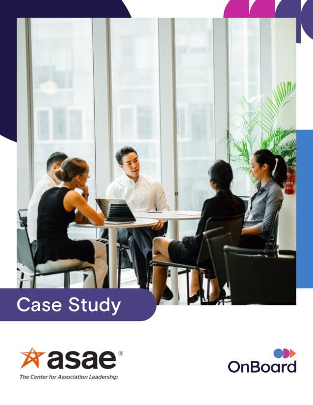 ASAE Case Study Cover Art