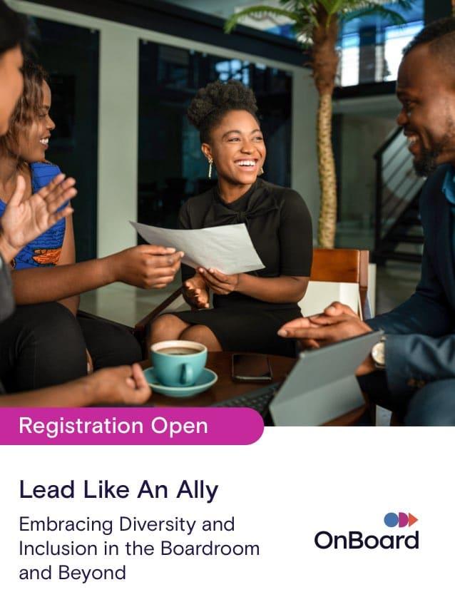 Ally Webinar Open