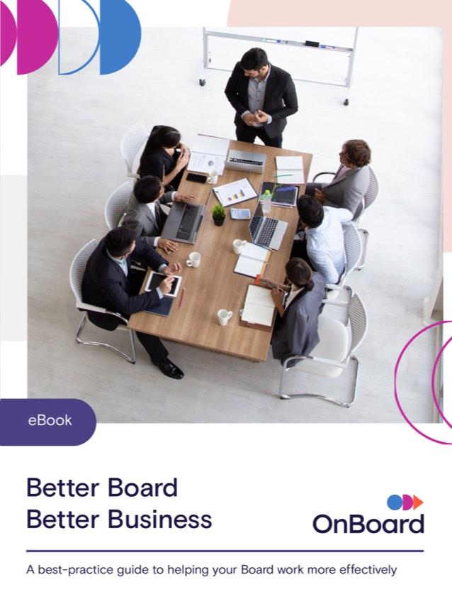 Better Boards eBook