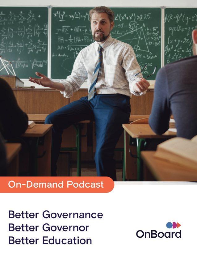 Better Governance Better Governor Better Education On Demand