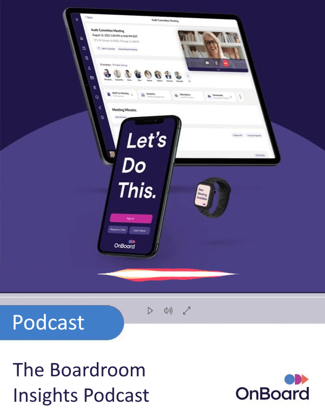 The Boardroom Insights Podcast