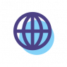 OnBoard_Icons_Globe_2 Color